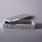 CNC Machining Prototype Parts